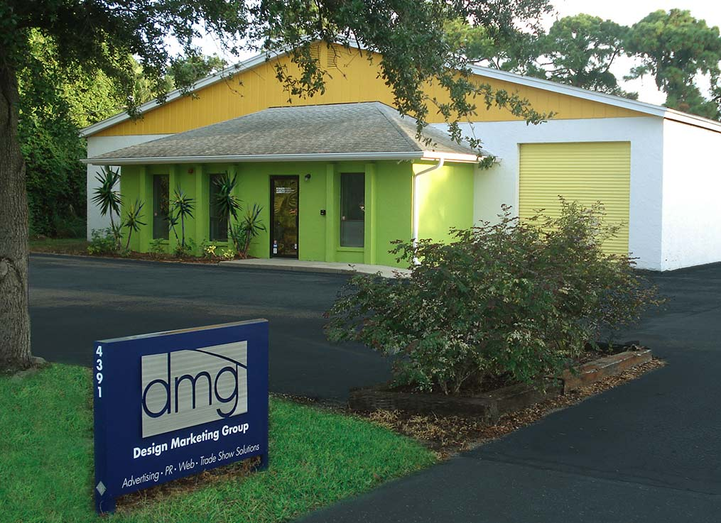 DMG - Design Marketing Group Corporate Office