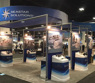 Design Marketing Group - Trade Show Services