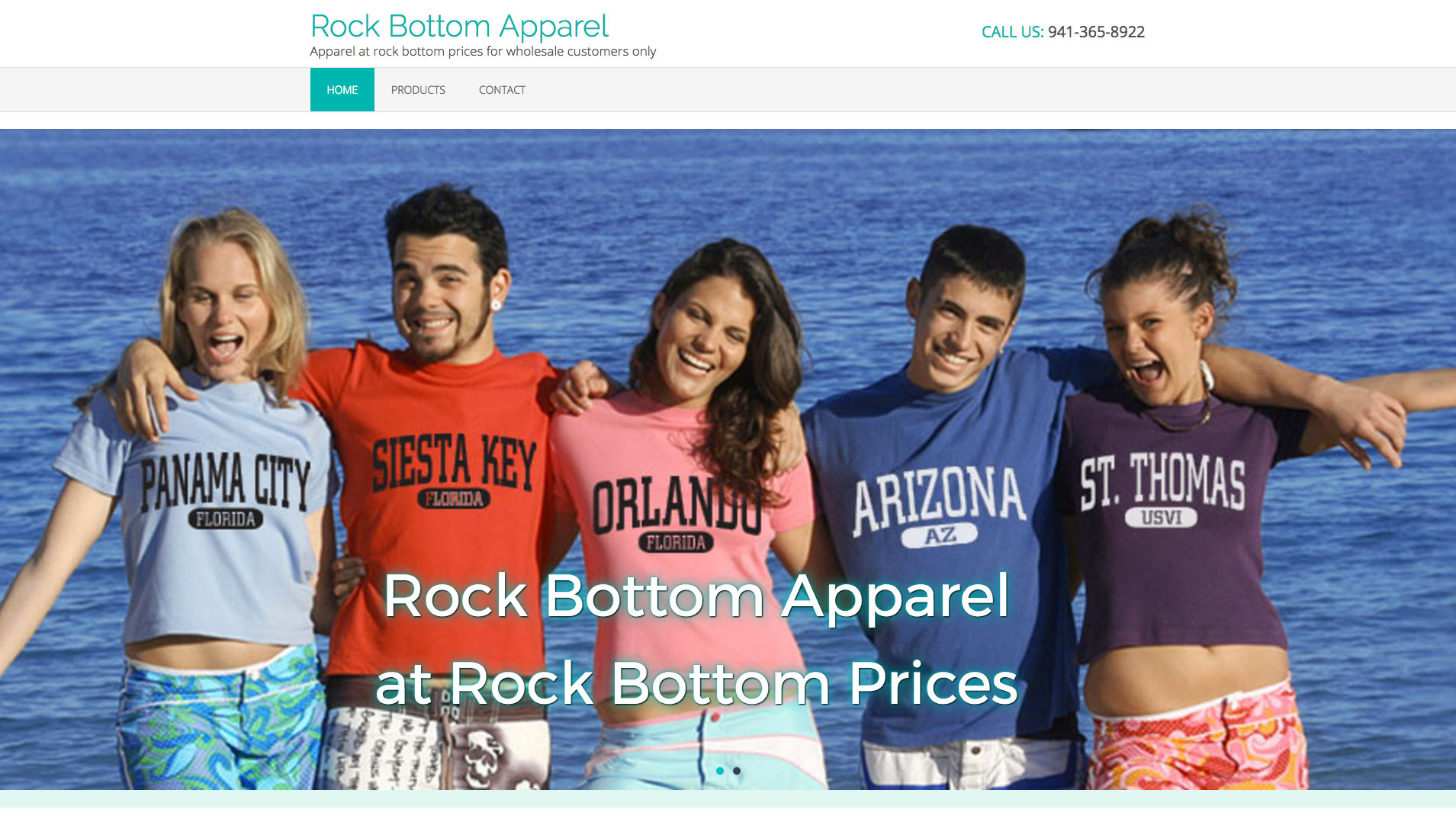 Rock Bottom Apparel - www.rockbottomapp.com