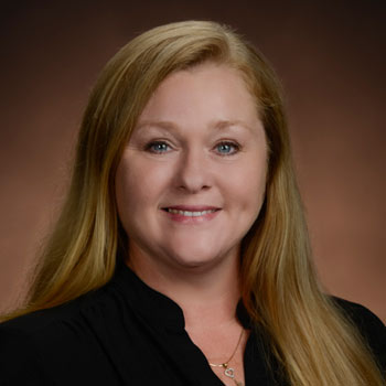 June Moore - Office Manager - Design Marketing Group